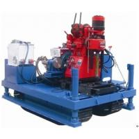 Wholesale Hydraulic Chuck Crawler Drilling Rig from china suppliers