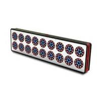 Wholesale 270*3w Apollo 18 led grow light Greenhouse Garden Plant Grow Lamp Panel Indoor budding from china suppliers