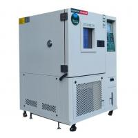 Buy cheap 150L Ozone Aging Test Machine CZ - 150CY With TEMI 880 Controller Used For Electronic Products from wholesalers
