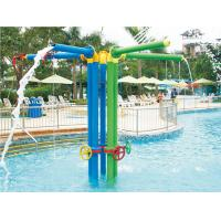 Wholesale indoor water play equipment water theme park family play water park pool from china suppliers