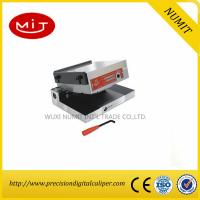 Wholesale Rectangular Sine Plate Magnetic Chuck for Grinding Precision Angle from china suppliers