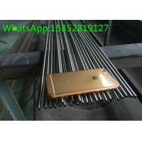 Wholesale Polishing Surface Precision Stainless Steel Tube O.D. 8 mm x W.T.1 mm from china suppliers