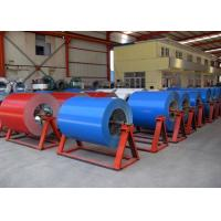 Wholesale ASTM Zinc Coating / PPGL Coil Of Sheet Outside High Tensile Strength from china suppliers