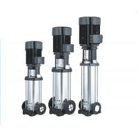 Buy cheap Booster Pump CDL/CDLF High Pressure Light Stainless Steel Multistage from wholesalers