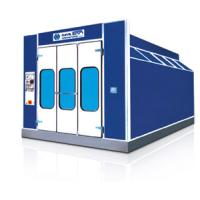 Wholesale auto maintenance equipment, 15m spray booths HX-1000 from china suppliers