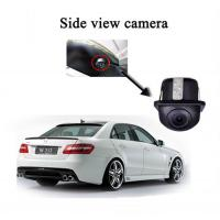 Wholesale CMOS SD Security Car Rear View Camera 1.3 Megapixel Dust Proof from china suppliers