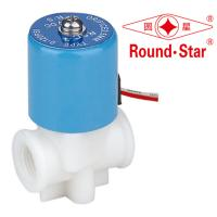 Wholesale RO System Electric Solenoid Valve Plastic Solenoid Valves For Water from china suppliers