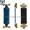 Buy cheap 40*9.5 inch 8 Ply canadian hard rock maple skateboard,Longbaord,Cruiser board from wholesalers