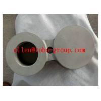 Wholesale Forged Steel Flange A182 ANSI B16.48 UNS 32750  F53 Spectacle Blind Flange 1 Inch CL150 FF from china suppliers