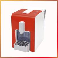 Wholesale Compatible Capsule Workplace Coffee Machines With Adjustable Coffee Mouth / Nozzle / Tap from china suppliers