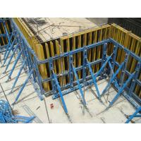 Wholesale Custom High Security Civil Formwork  , Structure concrete wall formwork from china suppliers