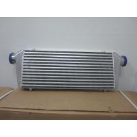 Wholesale Custom Universal Heat Exchanger Intercooler Extruded Aluminum Bar And Plate from china suppliers