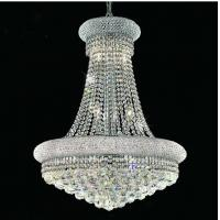 Wholesale Modern Chrome Crystal Chandelier Classic Gold Crystal Chandelier Light Fixtures ,Gold Or Chrome , Guaranteed 100%+Free s from china suppliers