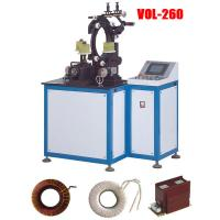 China simple operation+high quality for copper wire coil winding machine for sale