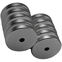 Wholesale NdFeB Ring Magnet from china suppliers