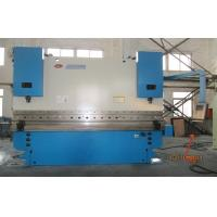 Quality 4000mm Steel Sheet  CNC Tandem Press Brake Machine with Electro-hydraulic servo system for sale