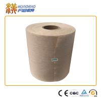 Wholesale Multi Purpose Industrial Cleaning Wipes Bamboo Fiber Natural Color from china suppliers