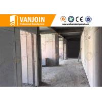 Wholesale Office Building Material Partition Wall Panels / Waterproof  EPS Sandwich Panel from china suppliers