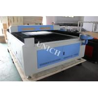 Wholesale Low noise Large Laser Cutting Machine for plastic , rubber , ceramic tile , crystal from china suppliers