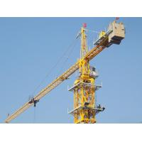Wholesale 40T Lifting Construction Tower Crane With 120 m Max Lifting Height Safety Devices from china suppliers