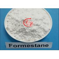 Wholesale Legal Formestane Steroid Powder Anti Estrogen  Aromatase Inhibitor During Cycle from china suppliers
