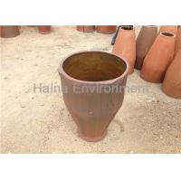 Wholesale Dust Removal Function Ceramic Cyclone Dust Separator for Industrial Klin from china suppliers