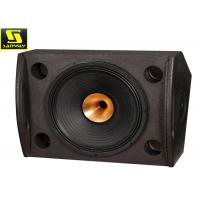 Wholesale 380 Watts 8ohms Sound Reinforcement System Sound Standard for Karaoke from china suppliers