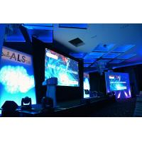 Wholesale Hd Nationstar Full Color Video Led Stage Screen Rental Die Casting Aluminum Cabinet from china suppliers