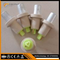Wholesale expendable thermocouple tips for molten steel from china suppliers