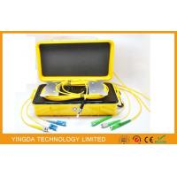 Wholesale Fiber Tool Kits Launch Cable Box from china suppliers