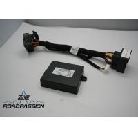 Wholesale Black Volkswagen GOLF 7 Video In Motion Interface Video / TV / DVD Unlock from china suppliers