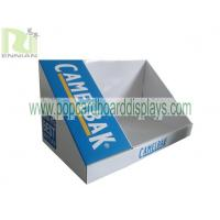 Quality Cardboard Counter Displays For Cups Display Stand Countertop Displays Spinner Displays ENCD079 for sale