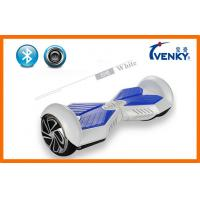 Wholesale LED And Bluetooth Smart Balance Scooter hoverboard for adults from china suppliers