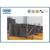 Wholesale Tubular Type Boiler Air Preheater APH Air Heat Exchanger ASME Certification from china suppliers