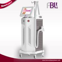 Wholesale 8 Laser Bars 400W Multi Functional Devices , 808 Diode Laser Hair Removal from china suppliers