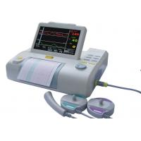 "Wholesale digital 6 Parameters 7""color folding up screen maternal fetal monitor 1.0MHz 1.5 Watt from china suppliers"