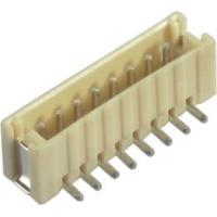 Wholesale 1.5mm 8 Pin 180°SMT Wire To Board Connector / Circuit Board Connectors from china suppliers