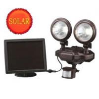 Wholesale 6w Solar corridor wall light from china suppliers