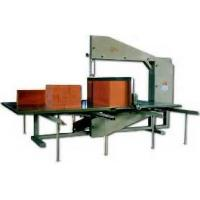 Quality General CNC Sponge Cutter Automatic 1.74kW , Vertical Cutting Machine for sale