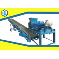 Wholesale Adjustable Lifting Height Troughed Inclined Belt Conveyor Stable Performance from china suppliers