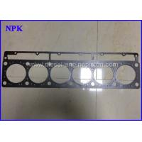 Wholesale 3116 Caterpillar Engine Head Gasket , Blown Head Gasket Repair 1002952 from china suppliers