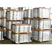 Wholesale Mill Finished 3000 Series Aluminum Circular Plate Silvery Corrosion Resistance from china suppliers