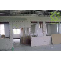 Wholesale Paperfaced Perlite Board for internal insulation board/wall fireproof partition materialsexterior insulation board from china suppliers