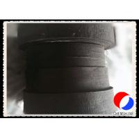 Buy cheap Rayon Based Soft Graphite Felt Fiber Felt Processing Temperature 2200 D.C. from wholesalers