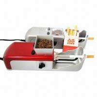 Wholesale Cigarette Rolling Machine, Electric Cigarette Machine, Cigarette Injector, Portable Tobacco Machine from china suppliers