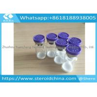 Buy cheap Human Growth Peptides Bulking Cycle Steroids Ipamorelin Tb500 Peptides For Muscle Gain from wholesalers