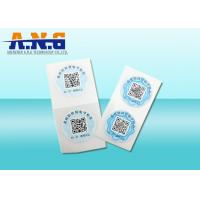 Wholesale Disposable Self Adhesive Rfid Tag Sticker/25mm High Frequency Rfid Tags ISO14443 from china suppliers