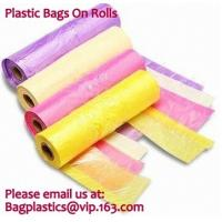 Wholesale C FOLDING bag, vest carrier, carrier bag, shopping bags, shopper, handy bag, handle bags from china suppliers