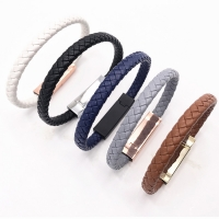 Wholesale Usb Charging Cable 5Volt 2.4A Bracelet from china suppliers