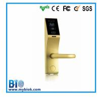 Buy cheap Newest Product Biometrics Face Identification Door Lock with High security (BIO-LF100) from wholesalers